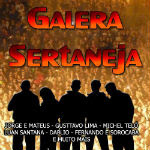 Galera Sertaneja 2012