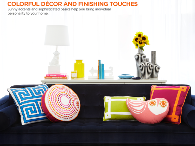 Jonathan Adler s New Happy Chic Collection at JCPenney. Jonathan Adler s New Happy Chic Collection at JCPenney   Driven by