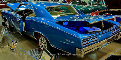 1967 Pontiac GTO by Dakota Visions Photography LLC