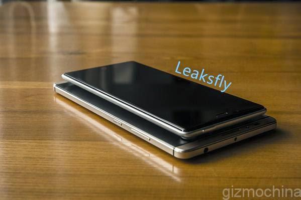 ZTE Nubia Z9, smartphone,  Nubia Z9 mini