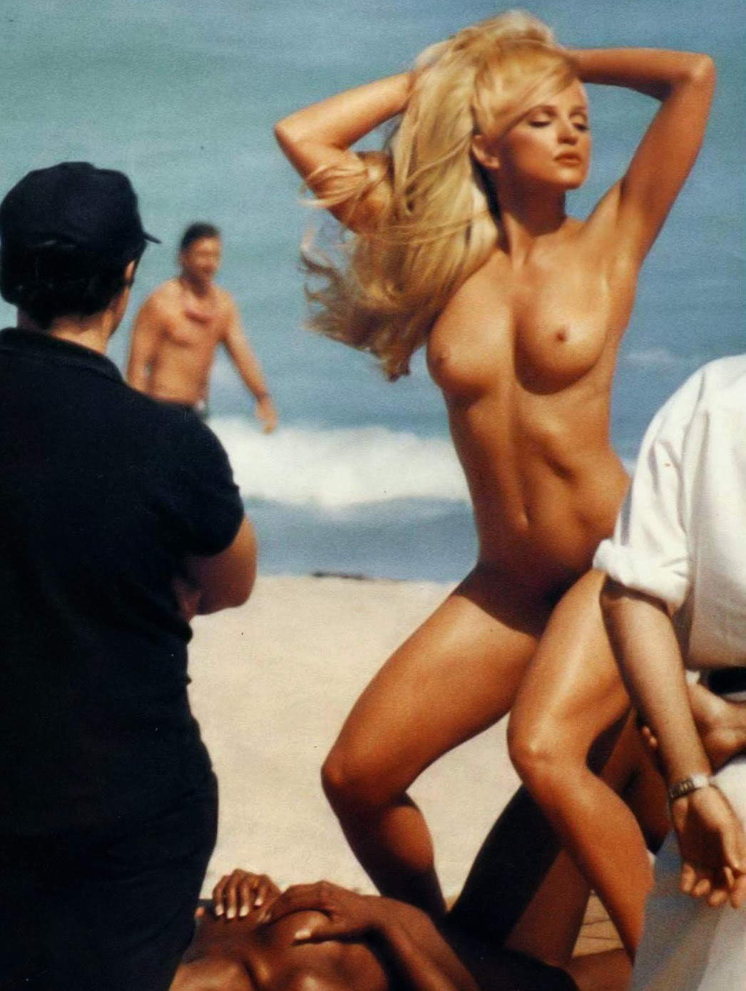 Madonna nude sex photos something