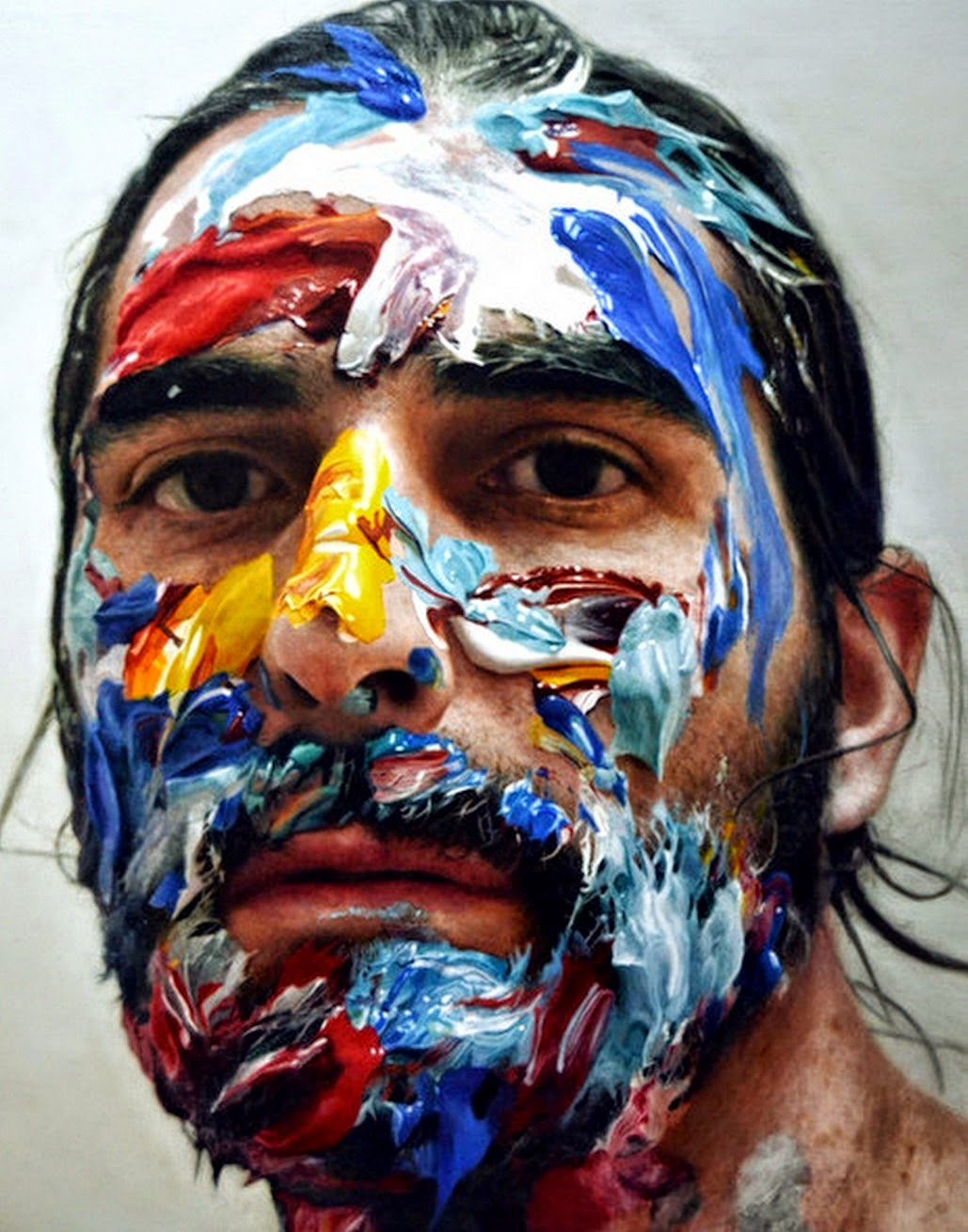 hombres-pintados