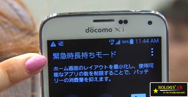 địa chỉ bán Samsung Galaxy S5 Docomo uy tín