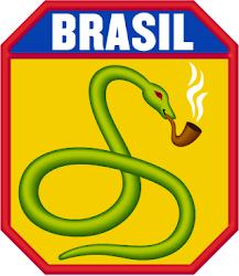 Escudo da FEB