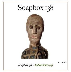 SOA0PBOX 138 - Juillet/Août 2019
