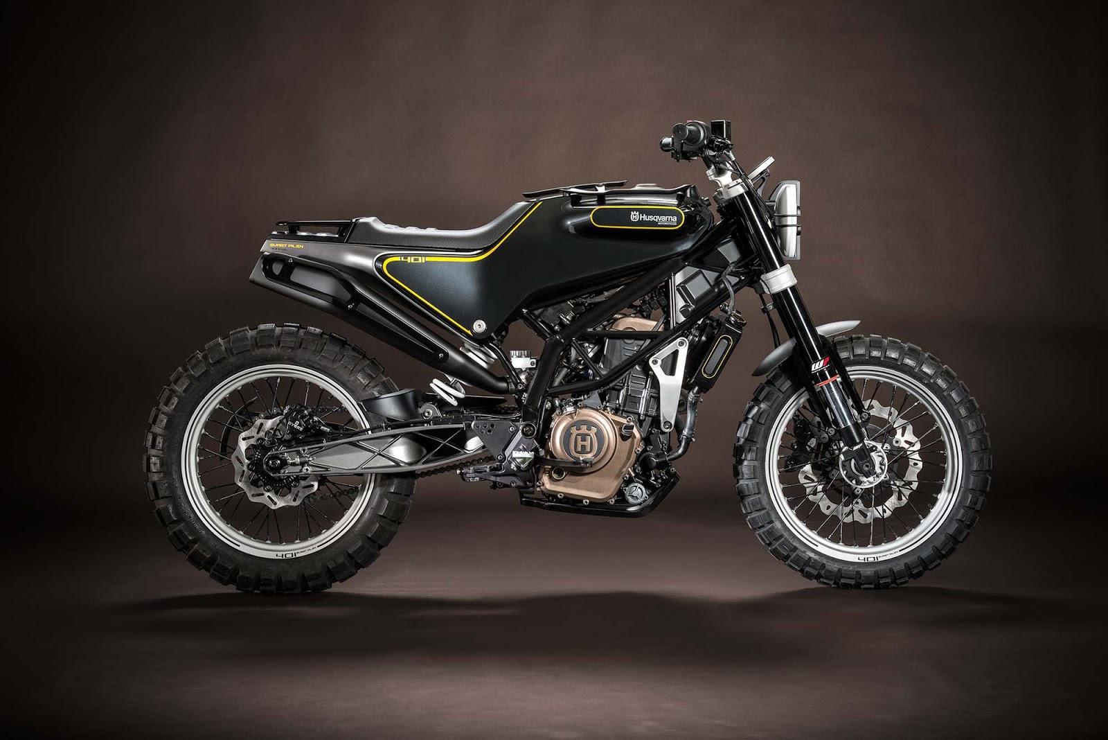 Honda Grom Price >> Husqvarna Introducing New Bike 401 Svartpilen In India 2017 | Bike Car Art Photos Images ...