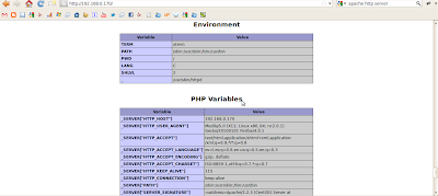 Imagen de ejemplo de soporte de php en Apache