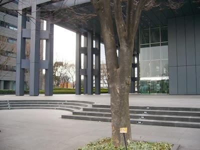 OBP(大阪ビジネスパーク) 大阪東京海上日動ビル