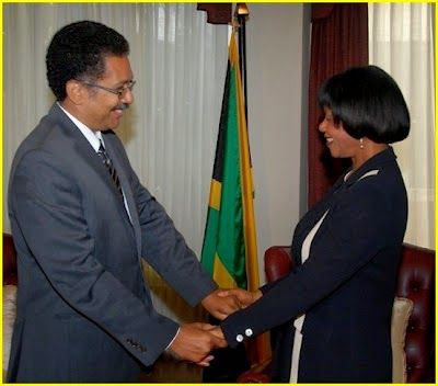 rights of jamaican women speech Permanent mission of the charter of the united nations is the first international instrument to mention equal rights of men and women jamaican women have.