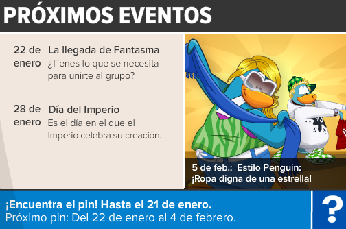 Noticias de Club Penguin #482: ¡Amenaza Galáctica Inminente!