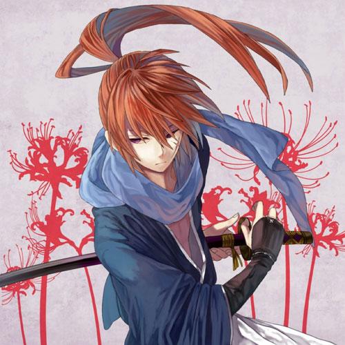GEEKOUT: New Rurouni Kenshin Anime Series Announced~