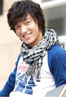 Profile dan Biodata Lee Min Hoo Lengkap