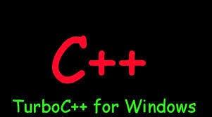 turbo c++ for windows