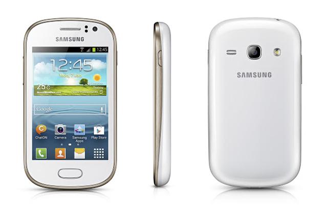 Review Harga Samsung Galaxy Fame Android JellyBean Murah 1 Jutaan