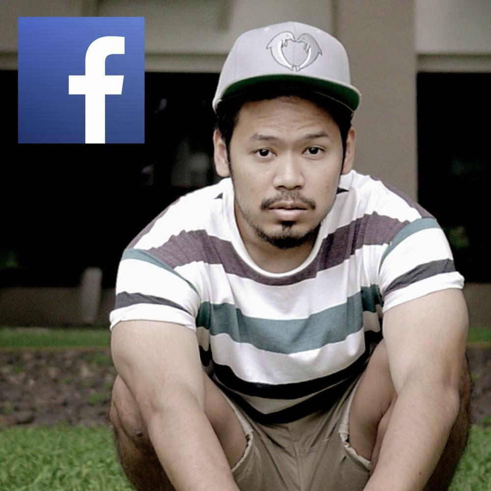 Go Facebook!
