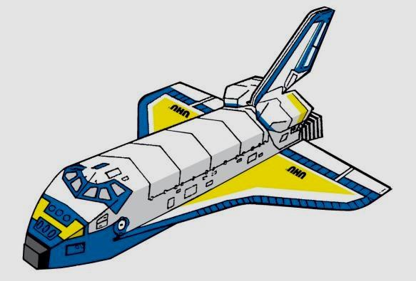 essay on space shuttle For my rhetorical analysis essay, i would like to do the public statement that president ronald reagan released after the explosion of the space shuttle, the challenger.