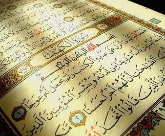 Pengertian Al-Quran