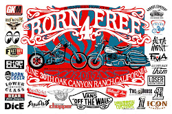 Born Free 4