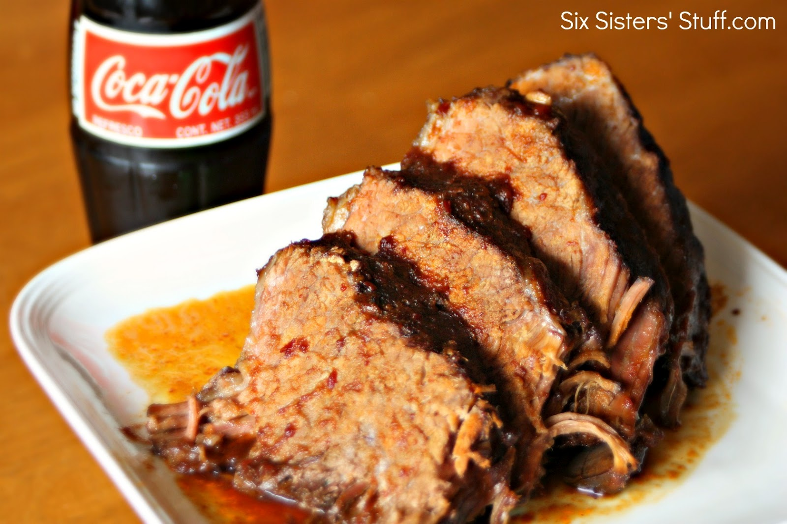 Pork roast recipe with cola