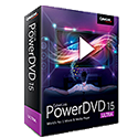 CyberLink PowerDVD Ultra 15 Terbaru Full Version cover