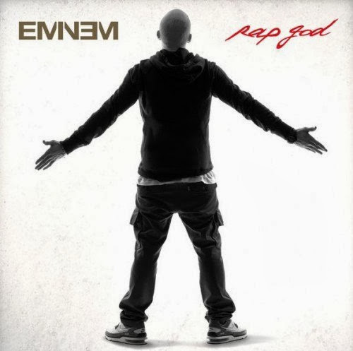 Video Musik Eminem - Rap God