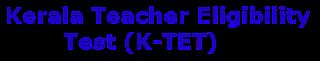 KTET Answer Key - www.ktet.in