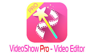 videoshow pro video editor terbaru