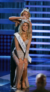 The Miss American Beauties Pageant