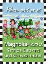 Magnolia-licious Stamps, Dies and so much more!
