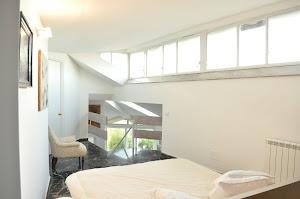 Bedroom on 2° Level