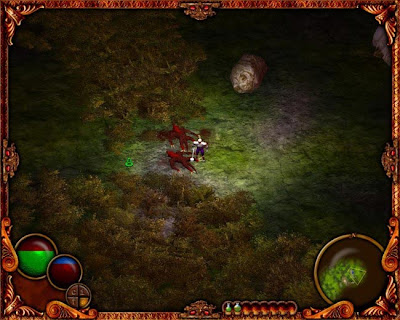 Way of the Warrior Download this role-playing game for free