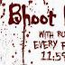 Recent 28/03/2014 Bhoot FM এর Episode ডাউনলোড করতে এখানে Click করুন.