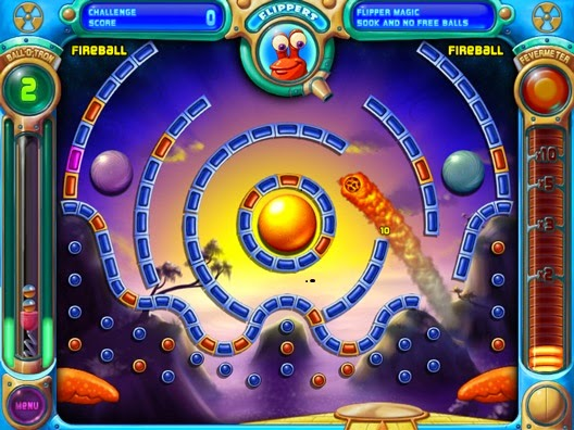 Peggle Deluxe Cheat