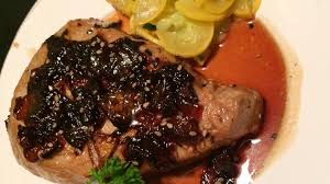 Tuna Recipes Sweet Sour