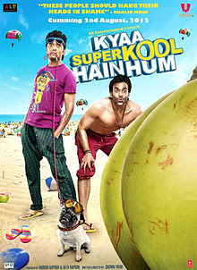 Watch Kya Super Kool Hain Hum Movie Online