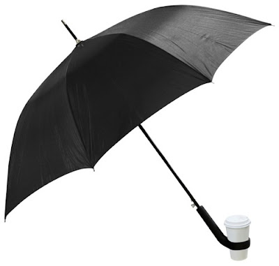 Stylish Umbrellas and Unique Umbrella Designs (15) 10