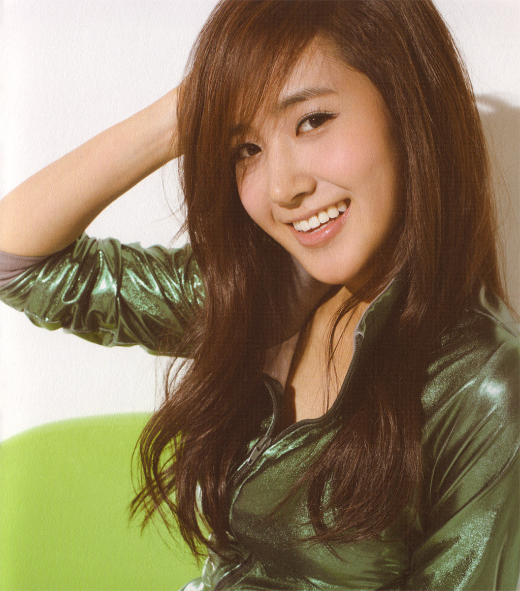 Cute Girls' Generation Yuri