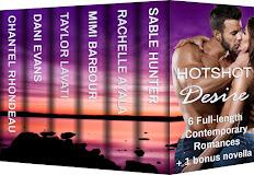Hotshot Desires