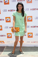 Angie Harmon at 2013 Kidstock Music and Art Festival
