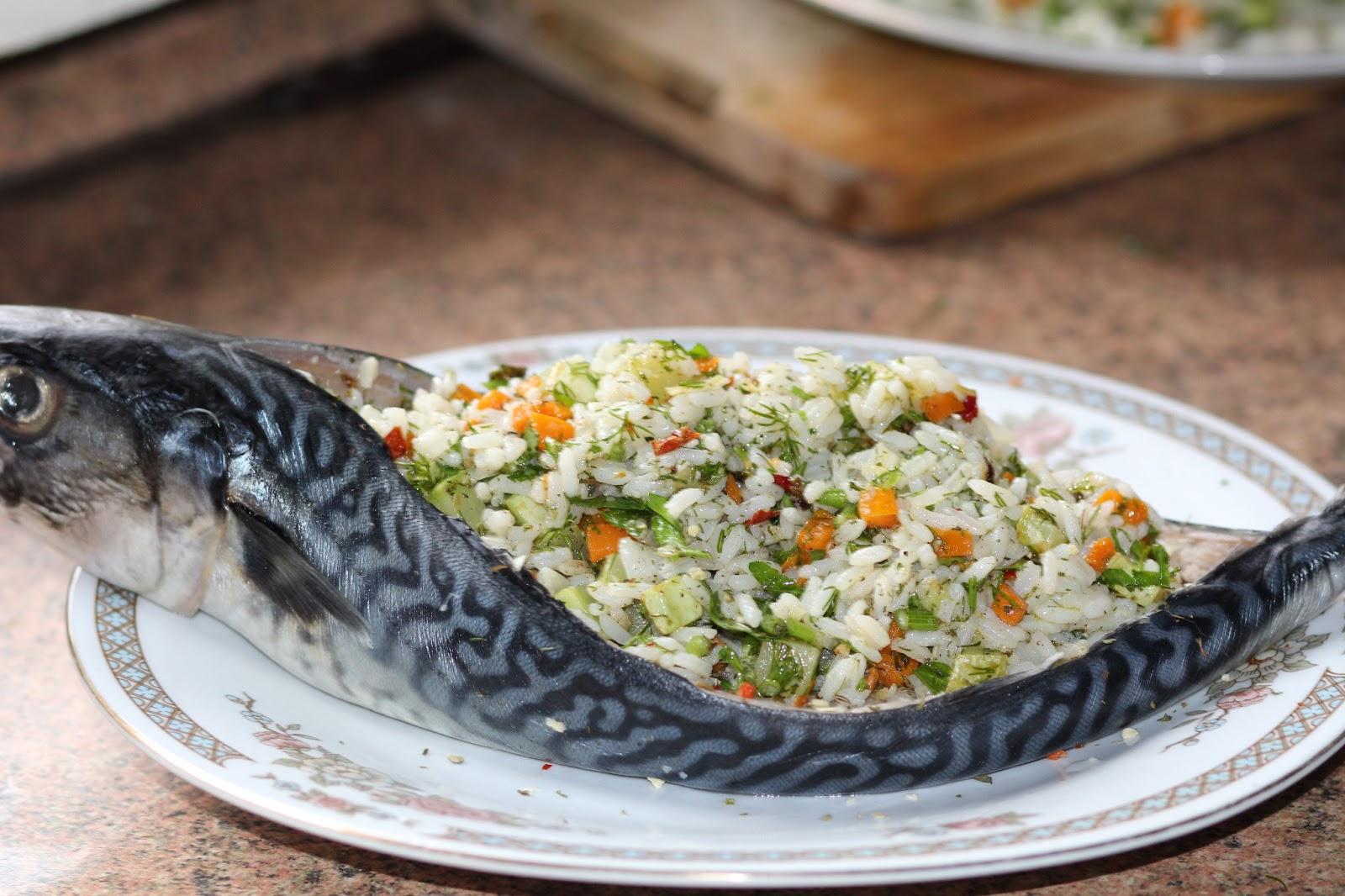 Рис с овощами в фольге в духовке рецепт 2