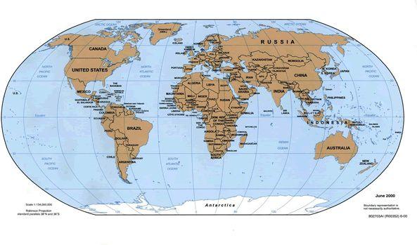 Image - <b>mapa mundi</b>