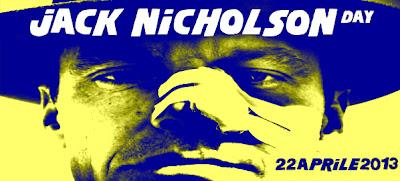 jack nicholson day