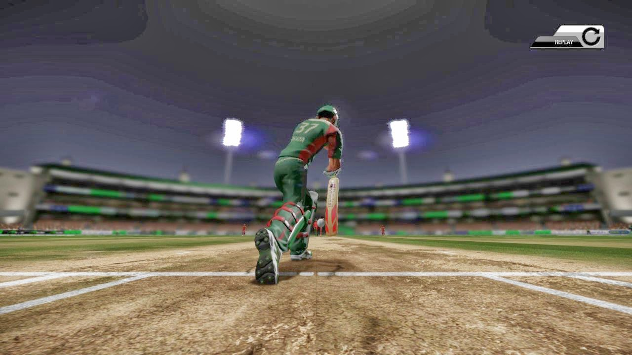 Don Bradman Cricket PlayStation 3