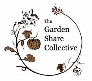 Garden Sharing