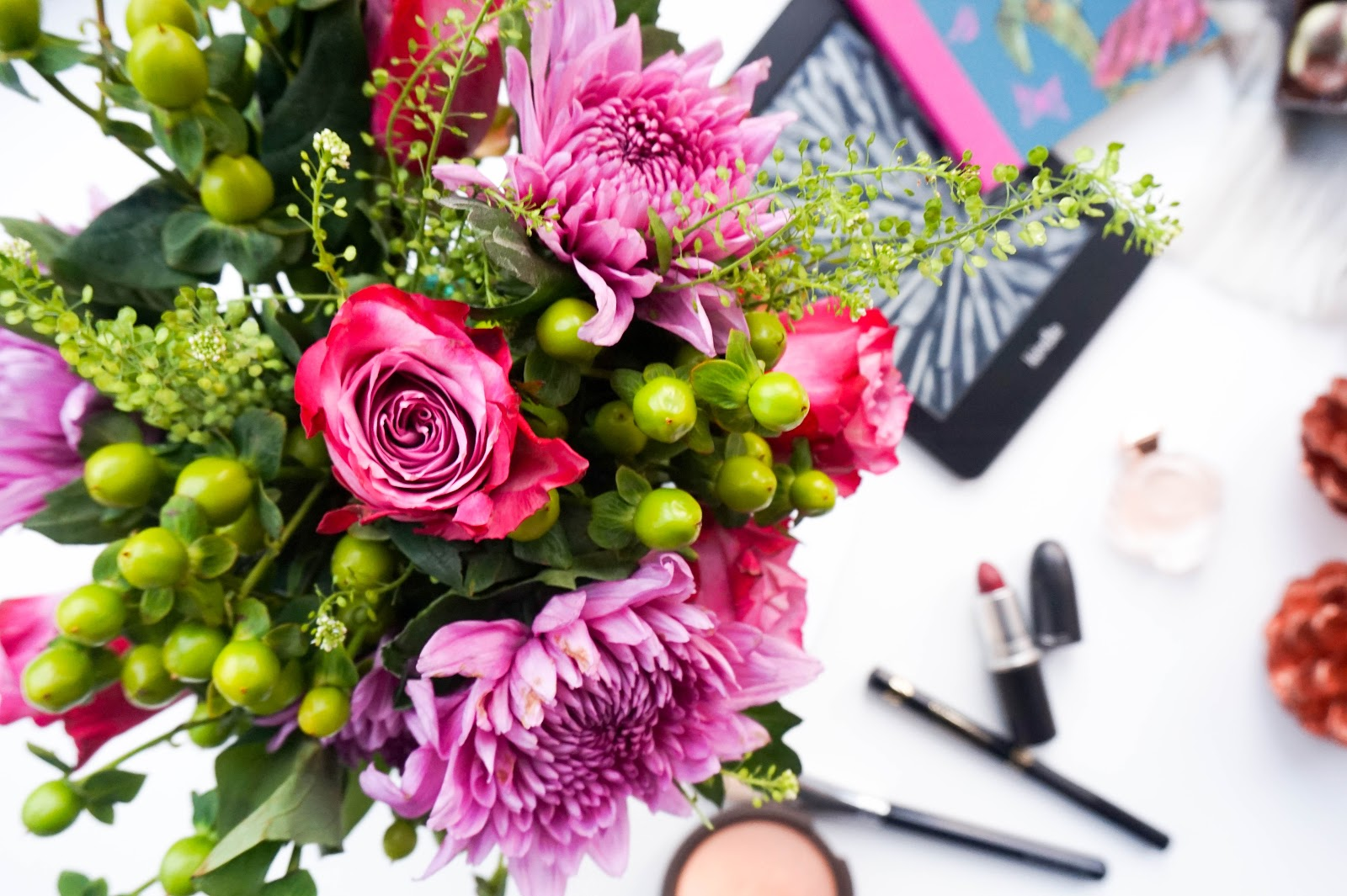 How To Beat Those January Blues - Debenhams Flowers