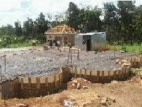.Παρουσίαση της 2ης Αποστολής από την Ιερά Μονή Παναγίας Χρυσοπηγής στην Ουγκάντα και το Μπουρούντι