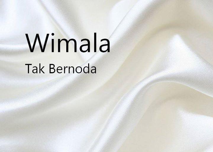 Wimala yang berarti Tak Bernoda