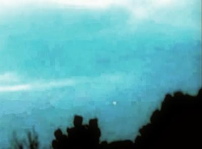 ΟΙ ΕΜΦΑΝΙΣΕΙΣ UFO ΣΤΗ ΚΥΠΡΟ, ΤΟ 2013