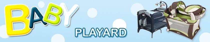 Babyplayard Graco Modern Pack N Play Playard With