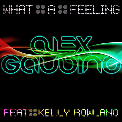 Kelly Rowland What A Feeling Hardwell Remix